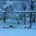 暖冬の大雪 連載146