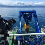 駿河湾、海底探査の旅 連載164