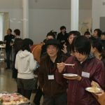 「第2回日藝デザイン卒業生・学生交流会」&「ID-OB会」の報告