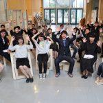 「一枚の板から〜」2018(PD-1授業)最終プレゼン!