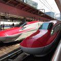 夏休み東京駅探訪 連載141