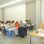 デザイン特別講義・プロダクトデザイナー内田和美 氏の報告